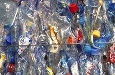 Balles de bouteilles en plastique PET