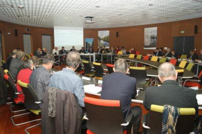 Comité syndical du 13 décembre 2016