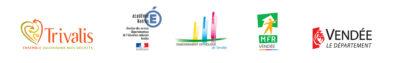 Logos partenaires de l'opération Génération Eco-Responsable
