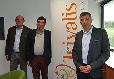 La Vendée département exemplaire de la valorisation des déchets