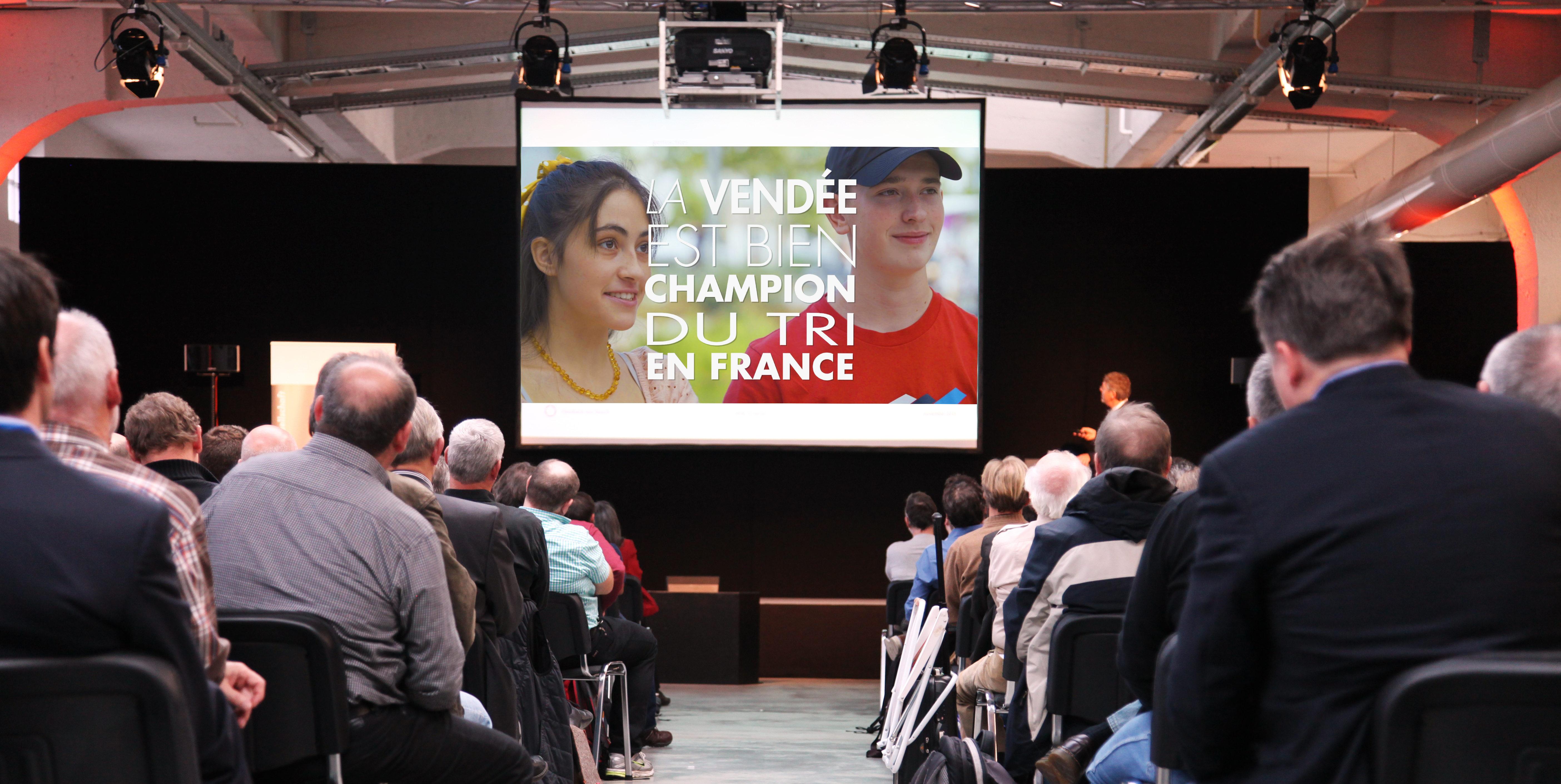 Ceremonie voeux mairie 2020