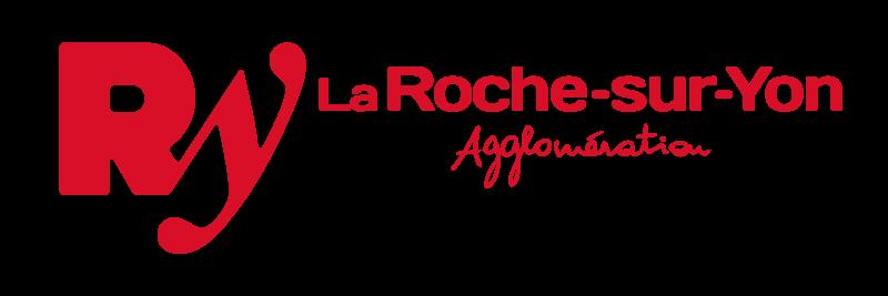 Logo La Roche sur Yon Agglomération